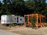 満願ビレッジオートキャンプ場